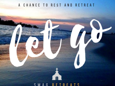 SWAG RETREATS 26-28 Oct 2018 [Limited Spaces - Register Now!]